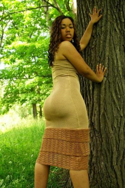 single ethiopian women