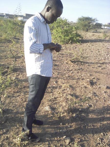 Denisodhiambo dating site