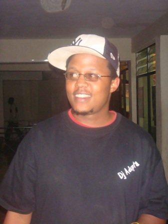 Mr_Mwinzi dating site