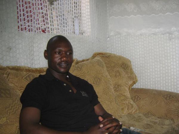 Benja_Mmoja dating site