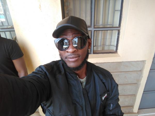 RaphaelMwaganda dating site